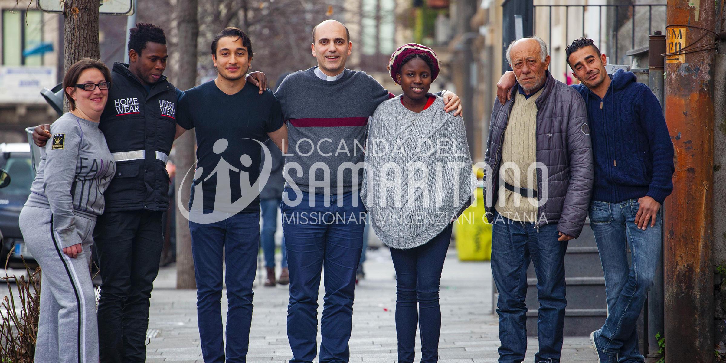 Locanda del Samaritano Catania